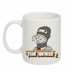 Кружка 320ml Team Fortress 2 Art