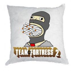 Подушка Team Fortress 2 Art