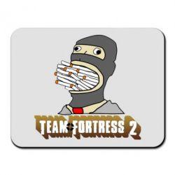 Коврик для мыши Team Fortress 2 Art