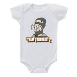 Детский бодик Team Fortress 2 Art