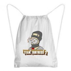 Рюкзак-мешок Team Fortress 2 Art