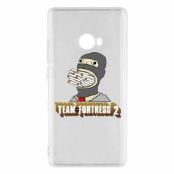 Чехол для Xiaomi Mi Note 2 Team Fortress 2 Art
