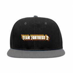 Снепбек Team Fortress 2 logo