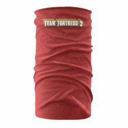 Бандана-труба Team Fortress 2 logo