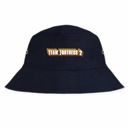 Панама Team Fortress 2 logo