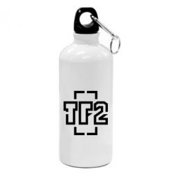 Фляга Team Fortress 2 logo