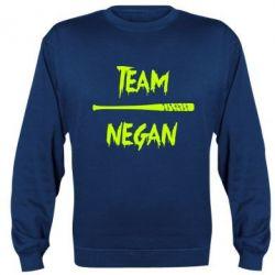 Реглан (свитшот) Team negan 1