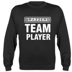 Реглан (свитшот) Team Player