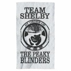 Рушник Team Shelby the Peaky Blinders
