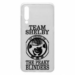 Чохол для Xiaomi Mi9 Team Shelby the Peaky Blinders