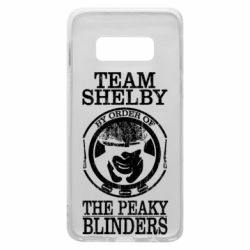 Чохол для Samsung S10e Team Shelby the Peaky Blinders