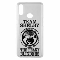 Чохол для Samsung A10s Team Shelby the Peaky Blinders