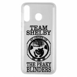 Чохол для Samsung M30 Team Shelby the Peaky Blinders