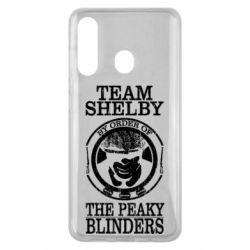 Чохол для Samsung M40 Team Shelby the Peaky Blinders