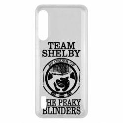 Чохол для Xiaomi Mi A3 Team Shelby the Peaky Blinders