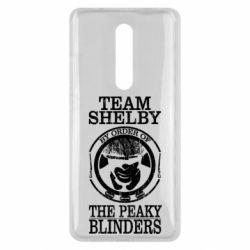 Чохол для Xiaomi Mi9T Team Shelby the Peaky Blinders