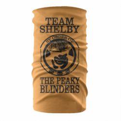 Бандана-труба Team Shelby the Peaky Blinders