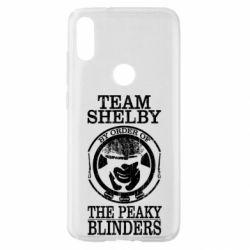 Чохол для Xiaomi Mi Play Team Shelby the Peaky Blinders
