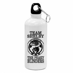 Фляга Team Shelby the Peaky Blinders