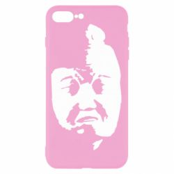Чехол для iPhone 7 Plus Телекомпания ВИД