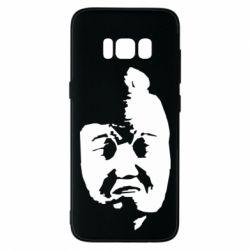 Чехол для Samsung S8 Телекомпания ВИД