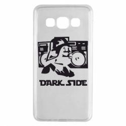 Чехол для Samsung A3 2015 Темная сторона Star Wars