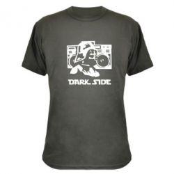 Камуфляжная футболка Темная сторона Star Wars - FatLine