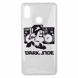 Чехол для Xiaomi Mi Max 3 Темная сторона Star Wars