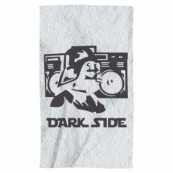 Полотенце Темная сторона Star Wars
