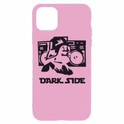 Чехол для iPhone 11 Темная сторона Star Wars