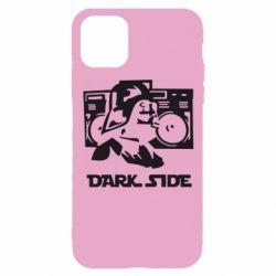 Чехол для iPhone 11 Pro Темная сторона Star Wars