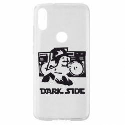 Чехол для Xiaomi Mi Play Темная сторона Star Wars