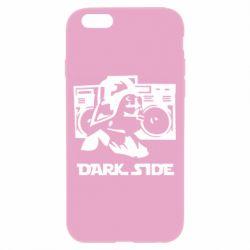 Чехол для iPhone 6/6S Темная сторона Star Wars