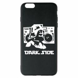 Чехол для iPhone 6 Plus/6S Plus Темная сторона Star Wars