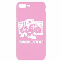 Чехол для iPhone 7 Plus Темная сторона Star Wars