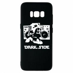Чехол для Samsung S8 Темная сторона Star Wars