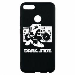 Чехол для Xiaomi Mi A1 Темная сторона Star Wars