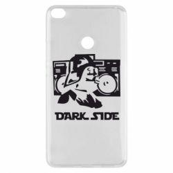 Чехол для Xiaomi Mi Max 2 Темная сторона Star Wars