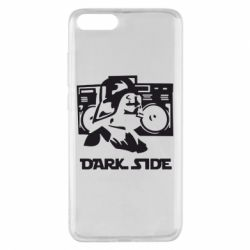 Чехол для Xiaomi Mi Note 3 Темная сторона Star Wars