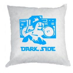 Подушка Темная сторона - FatLine