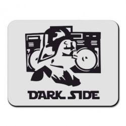 Коврик для мыши Темная сторона - FatLine