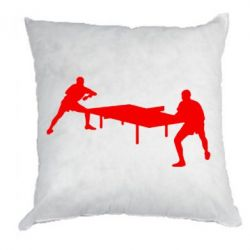 Подушка Теннисный стол - FatLine