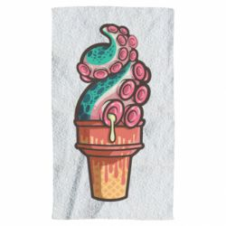 Рушник Tentacle ice cream