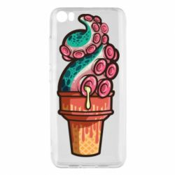 Чехол для Xiaomi Mi5/Mi5 Pro Tentacle ice cream