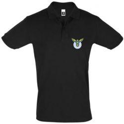 Мужская футболка поло Територіальна оборона