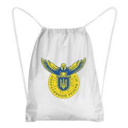 Рюкзак-мешок Територіальна оборона