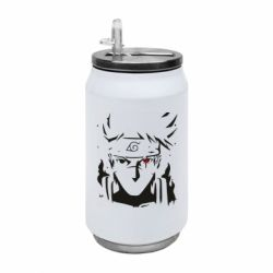 Термобанка 350ml Art Kakashi