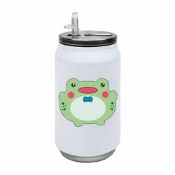 Термобанка 350ml Baby frog