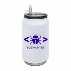 Термобанка 350ml Bug Hunter