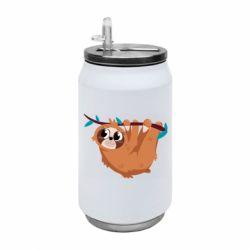 Термобанка 350ml Cute sloth